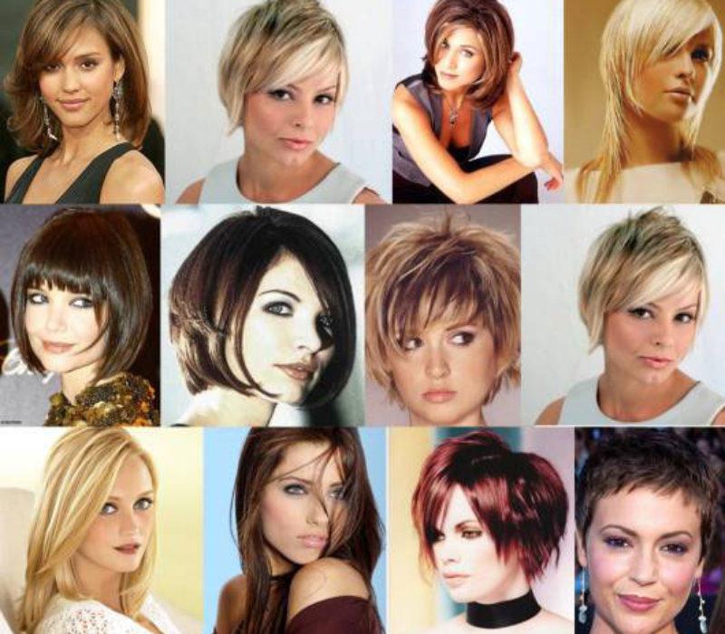 Hairstyles galery